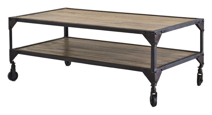 soffbord-vintage-återvunnet-trä