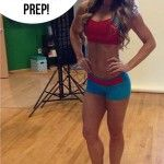"""My 3 Secrets for Fitness Photo Shoot Prep"" (Fitness Model Amanda Adams)  www.AmandaAdams.com"