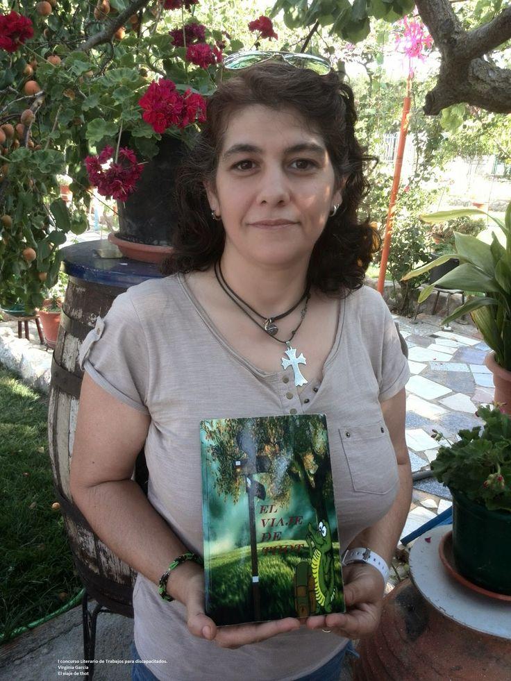 OFERTAS DE EMPLEO PARA DISCAPACITADOS: II concurso literario para escritores noveles con ...