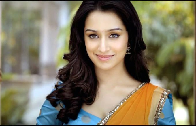 #ShraddhaKapoor: A Girl Who Could also Become a Filmstar, Click Here . .http://www.joinfilms.com/news/film-news/shraddha-kapoor-ek-villain To Read More ...  #EkVillain #Bollywood #JoinFilms