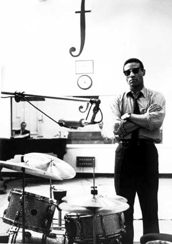 Max Roach: bebop to hard bop. rewrote the rules.