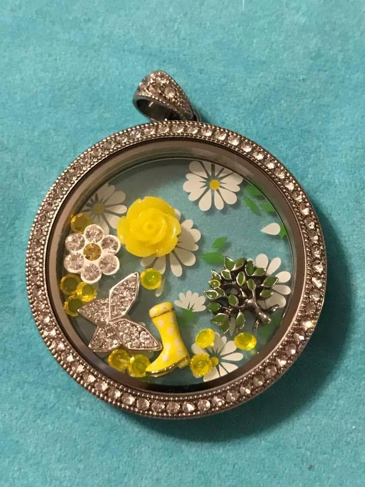 Pinterest Origami Owl Jewelry
