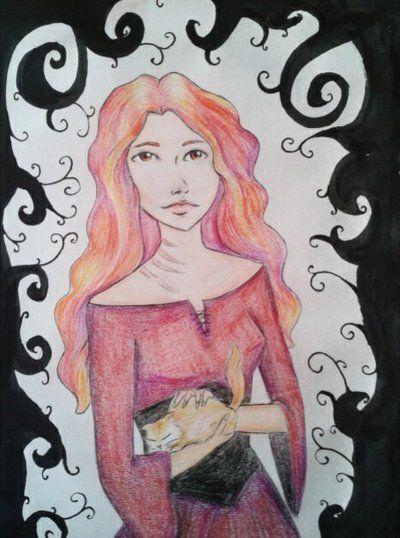 Vatra by AlexandraAugustin
