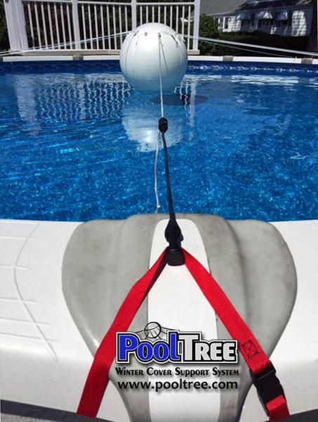 Tired Of Popped Pillows Or Sunken Winter Covers Scooping Leaves From Your Above Ground Pool We Are The Manufacturer And Retailer Only