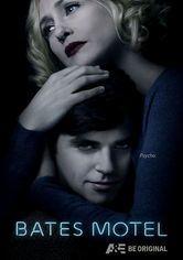 (S) Bates Motel: Season 3 (2015) - DVD Netflix