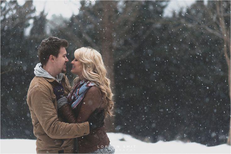 Matt and Annie #winter #portrait #girl #hair #winterstyle #winterinspiration #beautiful #portraitphotography #korea #coupleshoot #couplesnowshoot #wintermakeup #snow #coupleshootinspiration