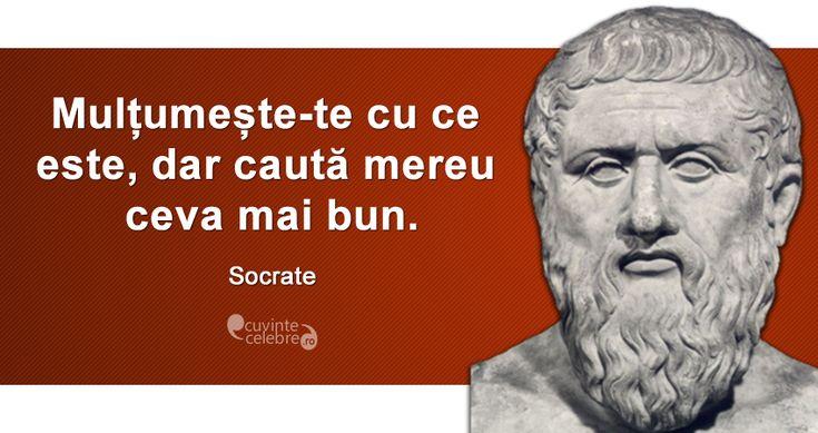 Cugetările lui Socrate