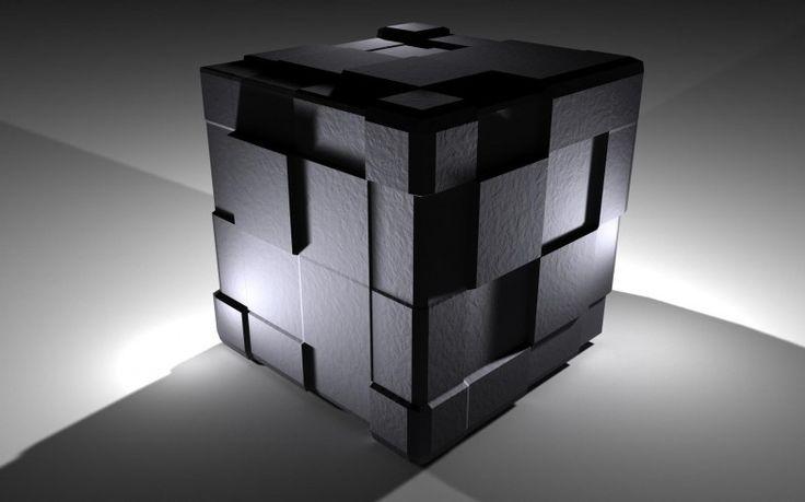 Cube 3d | http://bestwallpaperhd.com/cube-3d.html