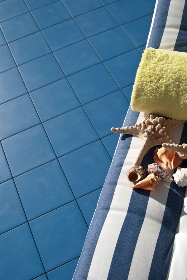 Ceramic Tiles from Neocim Collection by KERION Ceramics - 20x20 size inspired by the cement tiles