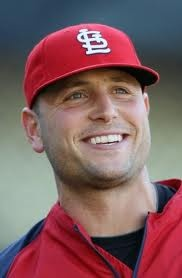 #12 Everyone thought that the MICHAEL MORSE Go To song TAKE ON ME starred COLE HAMELS as lead singer Nicky Minaj however at ROUTER PEEBODY LEVEL I learned it was AGWIRE CATHOLIC HOUSE MIGER PRESIDENT Matt Holliday *shown here who still came downward to play for #Cardinals with protection. He had been ROCKY TOTINO, son of MARIAN TOTINO of 18th Avenue Whitestone.