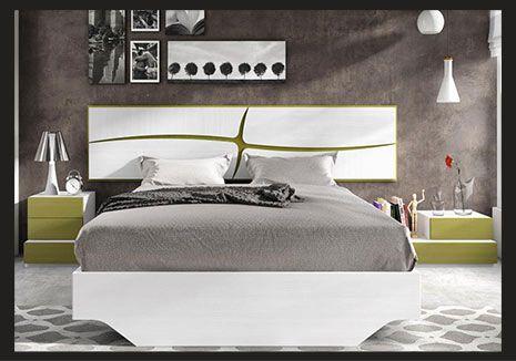 Dormitori de disseny
