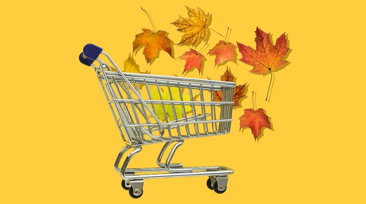 Attention, Shoppers: It's the Best Time of Year to Buy ...