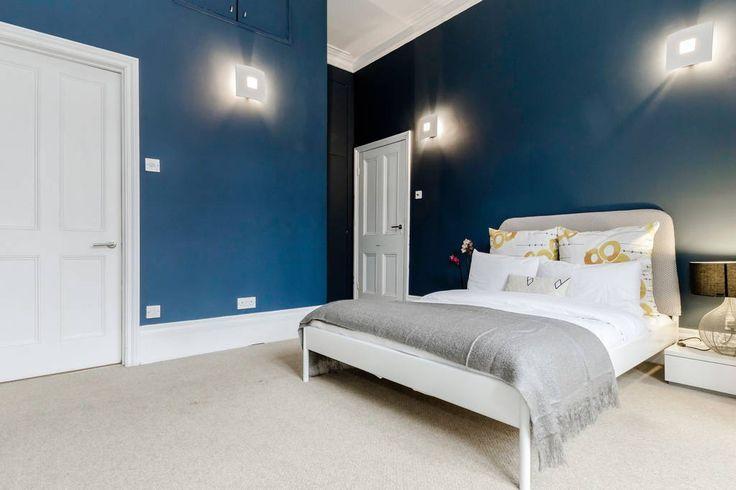 Regardez ce logement incroyable sur Airbnb : 3 Bdr + parking in West Hampstead - Appartements à louer à Londres