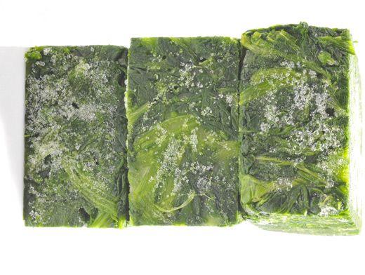 Большая заморозка-2. Как заморозить зелень, сохранив витамины? - люди на кухне - Кухня - Аргументы и Факты