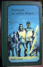S 24 Karl May  Weihnacht im Wilden Westen Tosa Verlag  gebunden