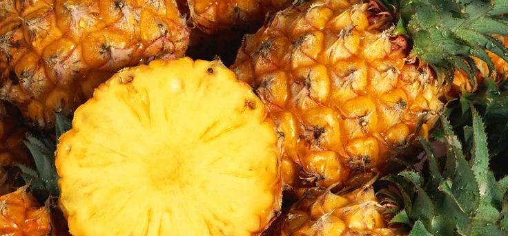 Is Pineapple A Cure For Sore Throat?Cleo Garcia
