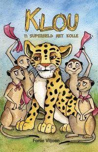 Lees Fanie Viljoen se oorspronklike storie vir jou beginnerlesertjie voor of laat jou negejarige dit self lees.