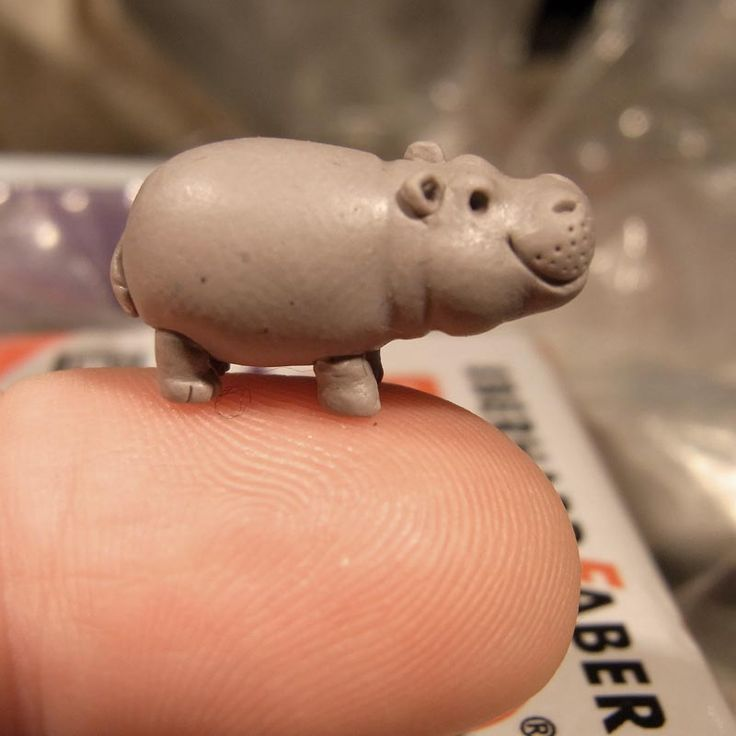 The Tiniest'Po 2 by Hippopottermiss.deviantart.com on @DeviantArt