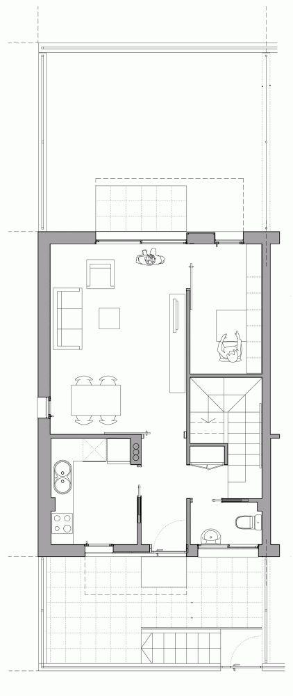 52 Viviendas Sociales en Rodolat / Aguilera | Guerrero Arquitectos