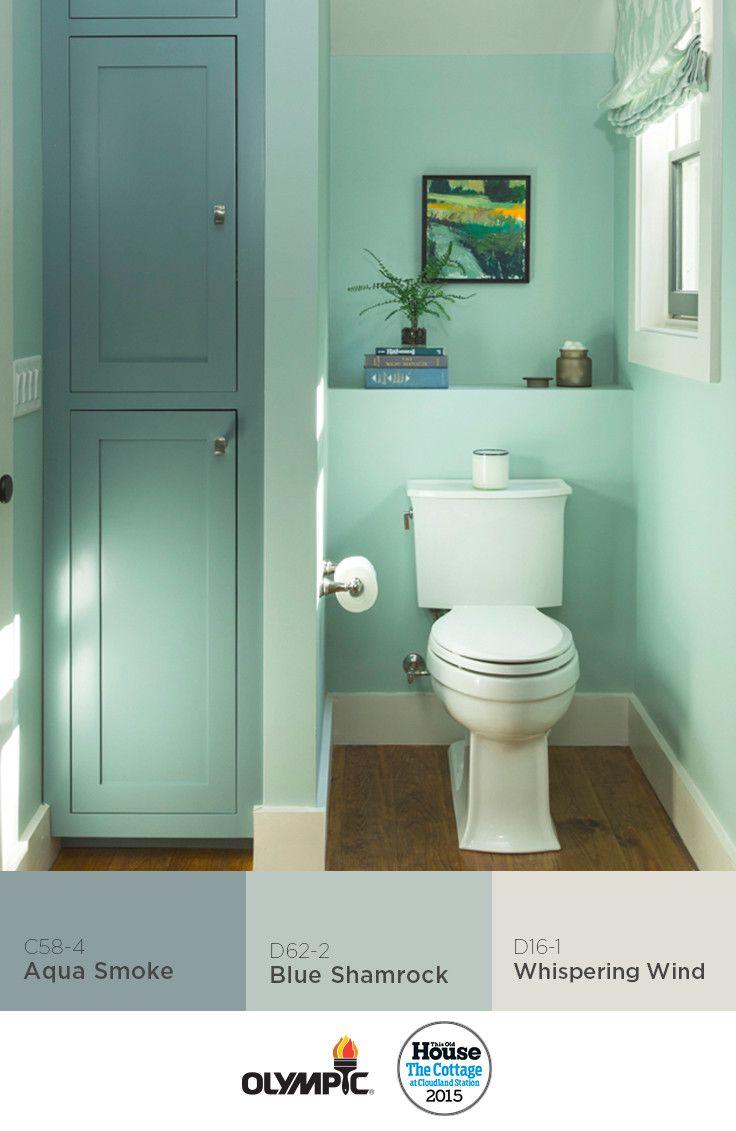 Explore colors more serene bathroom aqua and house ideas for Serene bathroom ideas