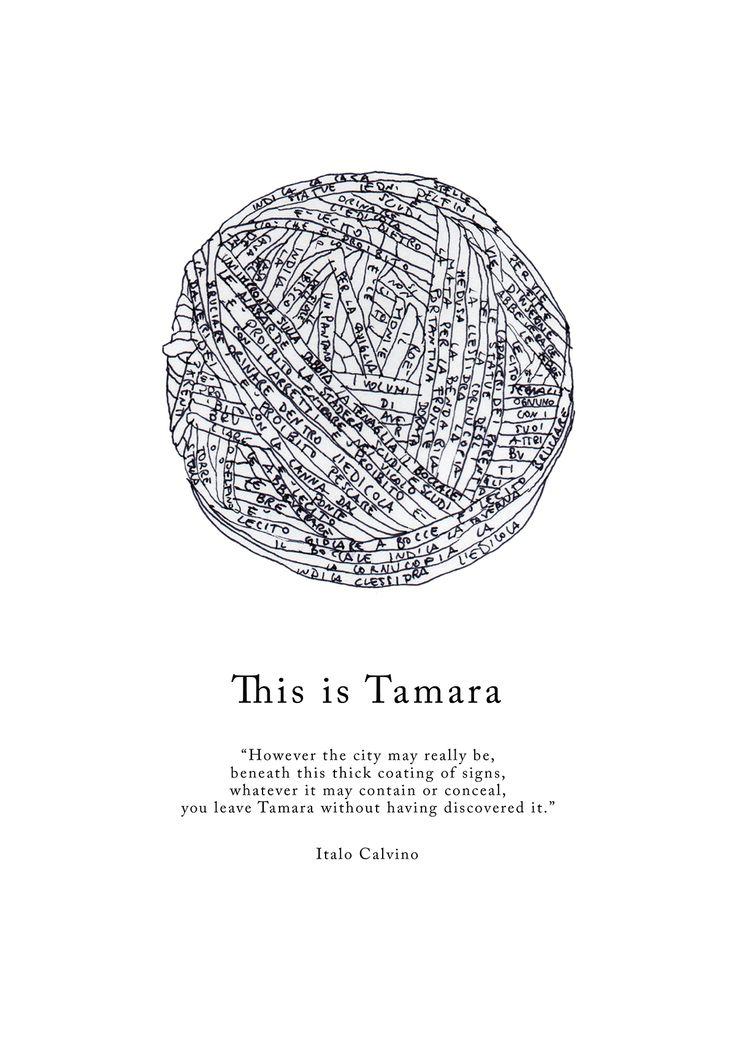 https://www.behance.net/gallery/3541549/Tamara