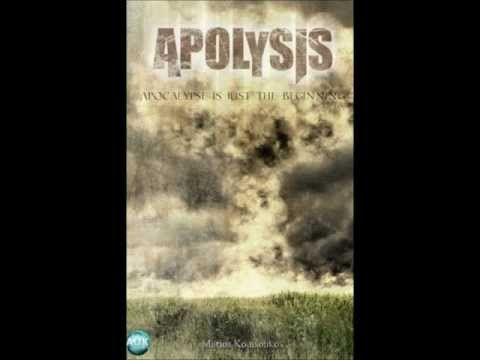 Apolysis book trailer