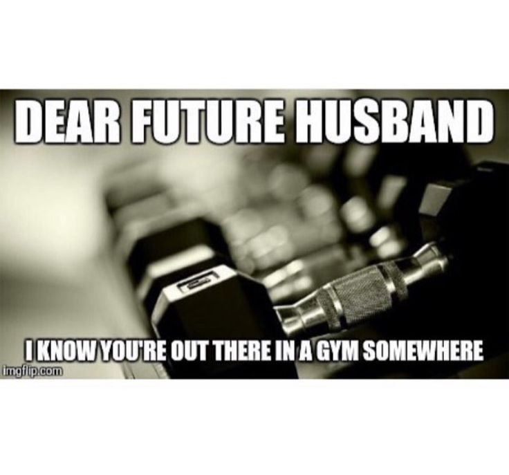 Dear Future Husband.... :D haha..
