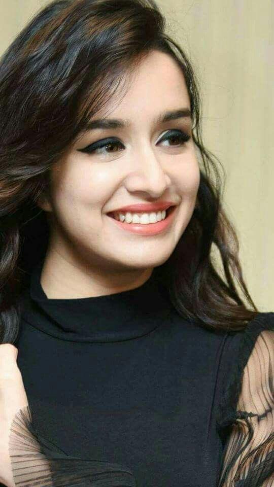 Gorgeous n cute Shraddha