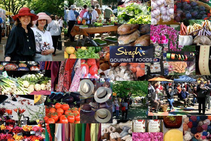 Bowral Village Markets