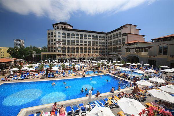 Hotel Iberostar Sunny Beach Resort Bulgarije