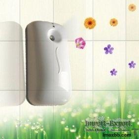 Hidden Bathroom Spy Camera - SEE THE WORLD'S BEST COVERT HIDDEN CAMERAS AT http://www.spygearco.com/mini-clock-cameras.php