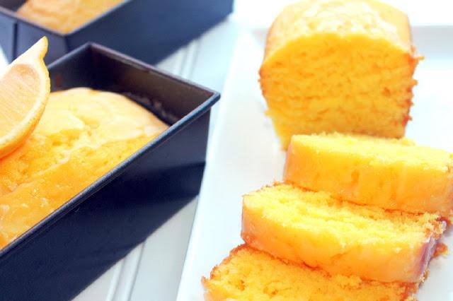 Loaf Recipes Using Cake Mix: 38 Best Mini Loaf Cakes Images On Pinterest