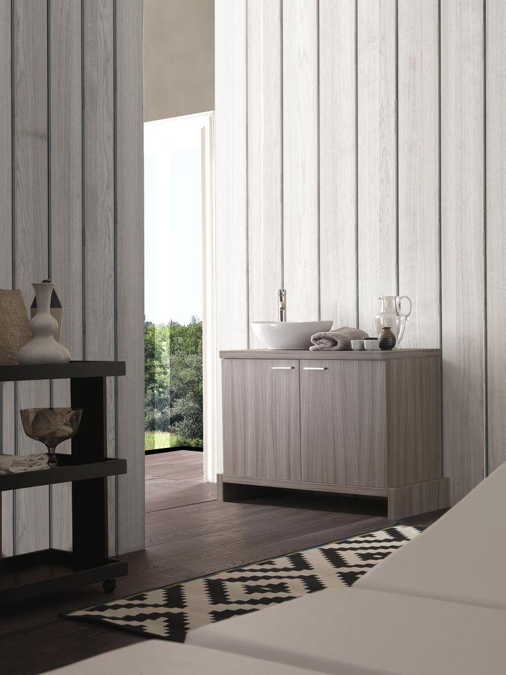 Linea quadra mobili di servizio vismara beauty spa for Mobili spa