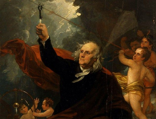 10 Things You May Not Know About Benjamin Franklin Learn