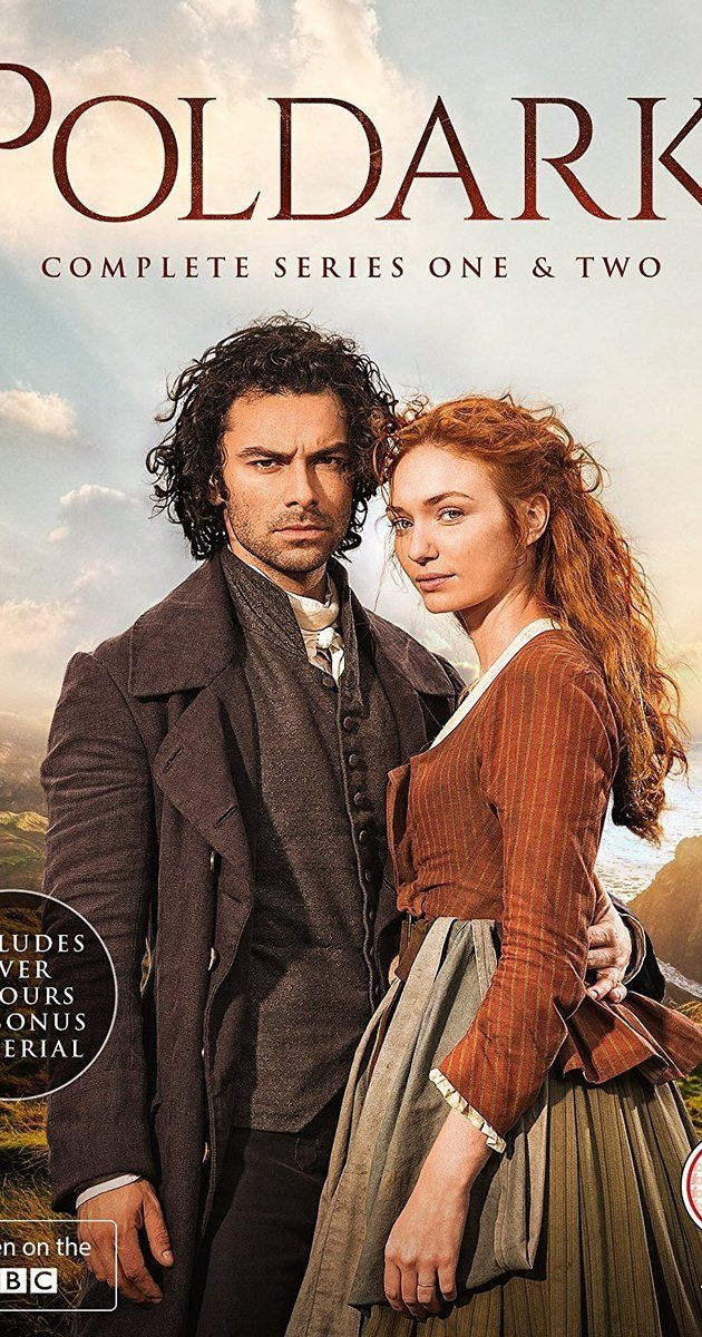 With Aidan Turner, Eleanor Tomlinson, Heida Reed, Beatie Edney. Ross Poldark returns home after American Revolutionary War and rebuilds his life with a new business venture, making new enemies and finding a new love where he least expects it.