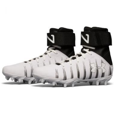 Under Armour Boy's Cam Newton Football Cleats