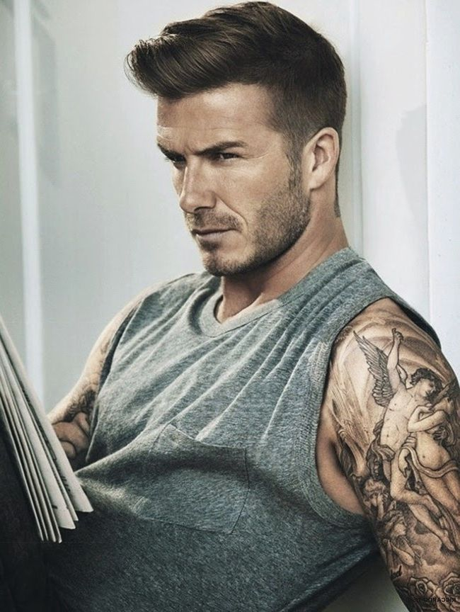 Incredible 1000 Images About Men39S Hairstyle On Pinterest Hot Hair Styles Hairstyles For Women Draintrainus