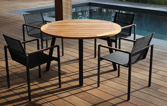 D'Apostrophe Presents Belgian Lifestyle Furniture by Royal Botania ...