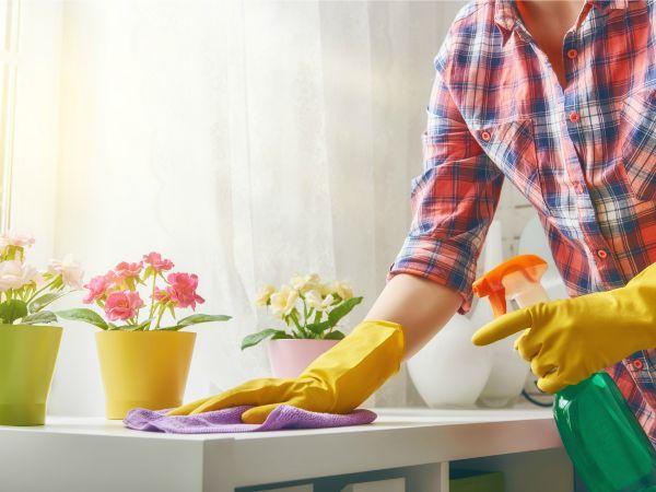 Last minute takarítási tippek, váratlan vendégség idejére   Nők Lapja