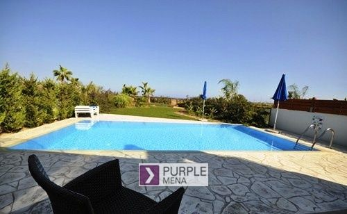 #Location: #Pervolia / #Larnaca / #Cyprus Ref #:MLS0340 Type:#Apartment Bedrooms:3 Bathrooms:1 Parking:Covered Pool:Private Covered Area:179 m2 Veranda: 640m2 Price: € 680,000 Key Features: Breath Taking, Views Sea, Rental Potential, En Suite, Private Pool, Walking Distance to the Beach, and  Beach Front Property.