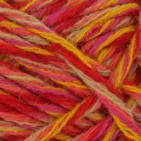 Schachenmayr Boston (bulky acrylic/wool blend)  NEON colors