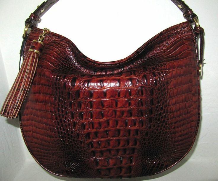 Brahmin Hobo Shoulder Bag 61