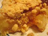 Tarte aux Pommes Minceurs Recettes de desserts pour diabétiques - Recettes pour Diabétiques : recettes de cuisine gratuites