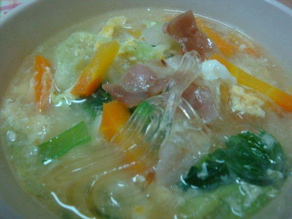 絶品ベーコンのスープ人気レシピ10選!素材のうまみでおいしく出来る! #料理好きな人と繋がりたい #日本自炊協会 #Twitter家庭料理部