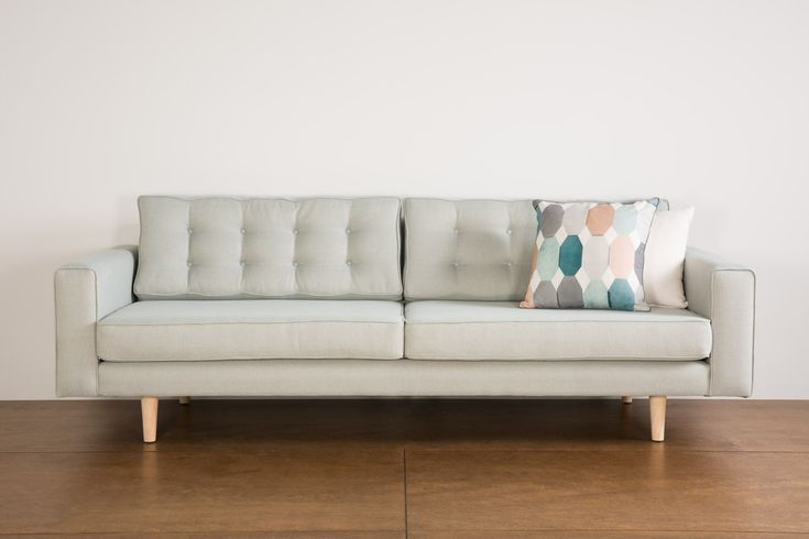 Retro Is back with the Juno sofa, All WA Made with a great choice of fabrics.