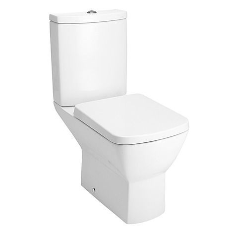 Apex close coupled WC with soft close seat http://www.bathstore.com/products/apex-close-coupled-wc-with-soft-close-seat-9968.html