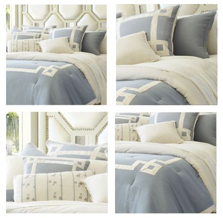 brookfield luxury bedding set a michael amini bedding collection by aico michael amini bedding