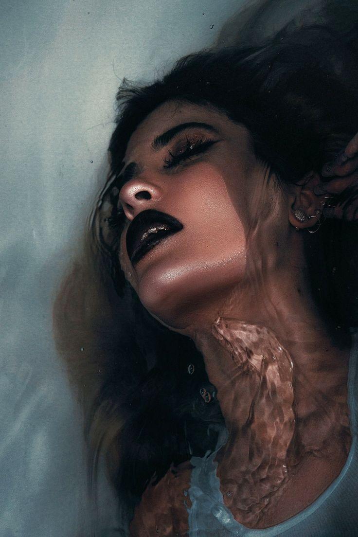 Kylie JennerKylie Jenner photographed by Brendan Forbes