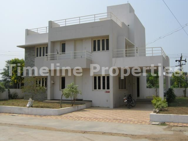 3500 Sq.Ft. 4 BHK Residential Independent House / Villa for Sale in Vinukaka Marg