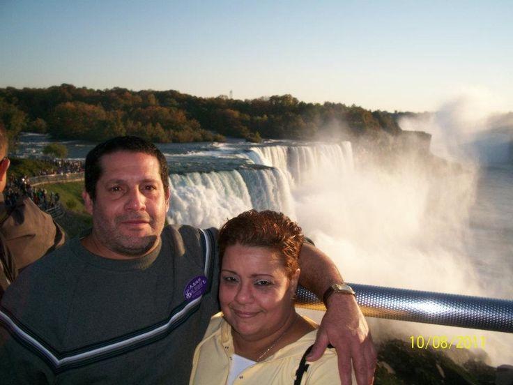 Niagara Falls (Canadian Side) en Niagara Falls, ON